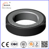 Rolamento liso esférico radial lubrific com fileira dobro