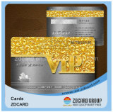 Cmyk PVC 플라스틱 할인 VIP 카드