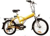 """E-Bicicleta plegable multicolora del Ce 36V 10ah del nuevo estilo 20 """" (JSL039X-6)"""