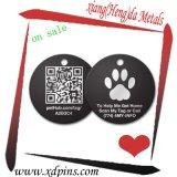Modifica di cane dell'animale domestico del metallo di promozione per il commercio all'ingrosso