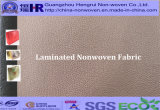 Pp laminati Spunbond Nonwoven Fabric con Colour Film (no. A16Y003)