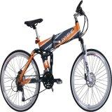 Тип соединения сложенный электрический велосипед 4-Штанги