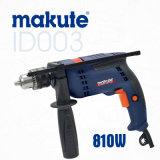 foret de choc de machine-outil de 810W 13mm (ID003)