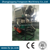 Moedor plástico do PVC do Pulverizer de LLDPE/Dlpe/HDPE