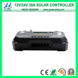 CER RoHS Solar Charge Controller 30A Controllers (QWP-VS3024U)