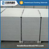 Panneau de ciment de fibre/panneau de Headerboard Board/CCA