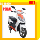 高品質48V 20ah 500W Electric Scooter (AM-KURO)