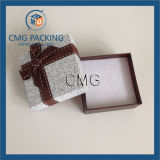 Rectángulo de papel del collar de la cartulina (CMG-005)