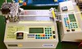 Automatische Polyester-Gefäß-Ausschnitt-Maschinen-heißes und kaltes Messer