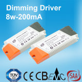 8W 250mA Dimmable LED Stromversorgung mit Cer CB SAA