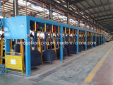 Furnace industriale per Steel Cord Making