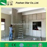 Tablero / tablero del emparedado del EPS - prefabricados 100% sin asbesto