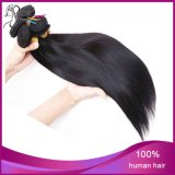7A Unprocessed Virgin Human Hair Silk Stright Hair Extensions