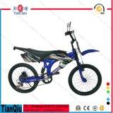 Giro del capretto della rotella del nuovo modello 4 della Cina sulla bicicletta di stile del motore dei bambini del motociclo della bicicletta da vendere