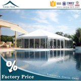 Модное multi-Sided шатёр Tent Aluminium VIP для Events и Parties, Concerts, Festival, Product Launches