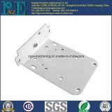 Pièces personnalisées de découpage de Fil-Électrode de tôle 25crmo
