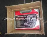 141PC завершают коробку ручного резца установленную с комплектом ключа