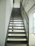 Reja de acero llana para la calzada y la escalera