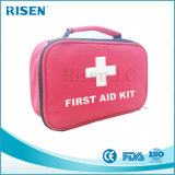 Nylon Camping Climbing Hiking Emergency First Aid Kit