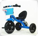 عمليّة ركوب على لعبة [ستل/] [هيغقوليتي] جدية درّاجة ثلاثية مع مقبض