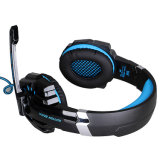 G9000 USB 3.5mm Stereo Gaming Headphone с СИД