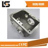 Boîte à outils en aluminium simple de poids léger avec l'impression Manufactur de logo