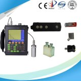 Agricultural MachineryのためのNDT Ultrasonic Flaw Detector Equipment Used