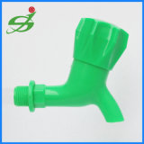 Robinet en plastique de bassin de PP/ABS avec la bouche