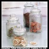 650mlドライフルーツのガラス記憶のガラス鐘