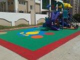 Gummi-EPDM Körnchen für Kind-Spielplatz