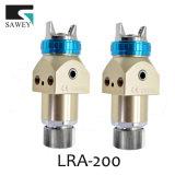 Пушка брызга робота низкого давления Sawey Lra-200 автоматическая