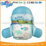 Luiers van de Baby van de fabriek de Beschikbare, de Luiers van de Keus van de Moeder van Quanzhou