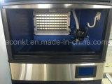 40kg/24h de commerciële Onmiddellijke Machine van het Ijs van de Maker van het Ijs van de Kubus