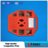 полоса нержавеющей стали 19X0.7mm для штуцеров зажимов кабеля/ADSS