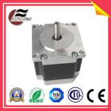 1.8 Deg NEMA23 мотор 2 участков гибридный Stepper для принтера фотоего