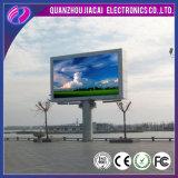 Módulo al aire libre de la visualización de LED P16 para la pantalla grande del LED