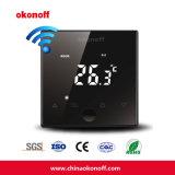 WiFi Wechselstrom-Geräten-Thermostat 4-Pipe (X7-WiFi-F)