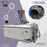 플라스틱 Extruder/PVC 관 밀어남 선