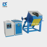 De populaire Gemakkelijke Oven van het Smelten van metaal van de Inductie van de Verrichting