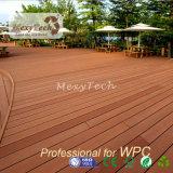 Im Freien WPC Plattform-Bodenbelag der neue Technologie-hölzernen Plastikplanke-