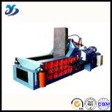 Автоматический горизонтальный гидровлический Baler металла
