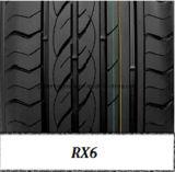 Pneumático do carro de UHP, pneumático 185/70r13 205/55r16 do PCR, 205/40r17 225/40r18