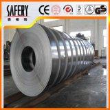 Heißes eingetauchtes Q235 galvanisierte Stahlstreifen-Ringe