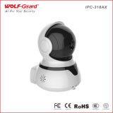 無線H. 264 WiFi IR日夜IPの保安用カメラSDのカードサポート動きの警報システムのアクセサリ