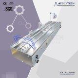 Ligne de expulsion de cadre de porte de PVC de WPC