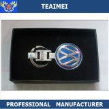 Corrente chave da VW do presente feito sob encomenda da promoção do logotipo do carro