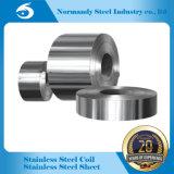Numéro 8, 8K, bande d'acier inoxydable de fini de miroir pour la vaisselle de cuisine et construction d'ASTM 430