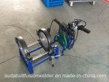 Máquina de soldadura do encaixe de tubulação do HDPE Sud160m-2
