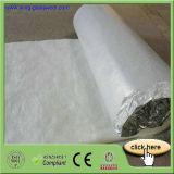 Cobertor não combustível das lãs de vidro de fibra
