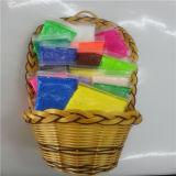 Formung des Spielzeug-Briefpapier-Ausbildungs-Farben-Schaumgummi-Perlen-Lehms